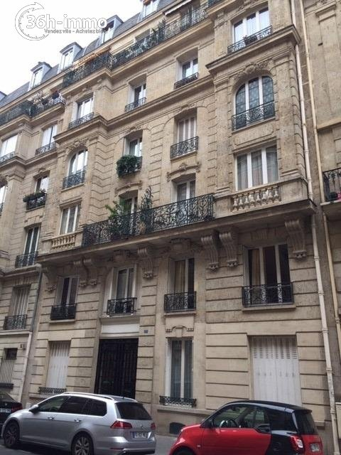 Appartement Paris 15e arrondissement 75015 Paris 58 m<sup>2</sup> 2 pi&eagrave;ces 527300 euros