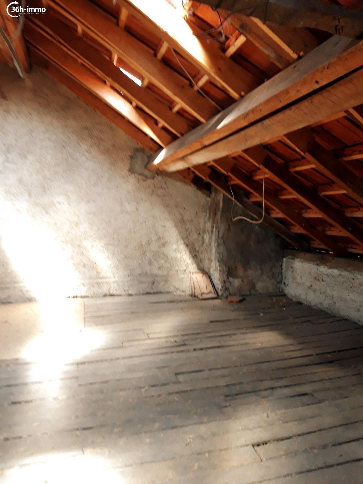 Maison Troyes 10000 Aube 68 m<sup>2</sup> 4 pi&eagrave;ces 110280 euros