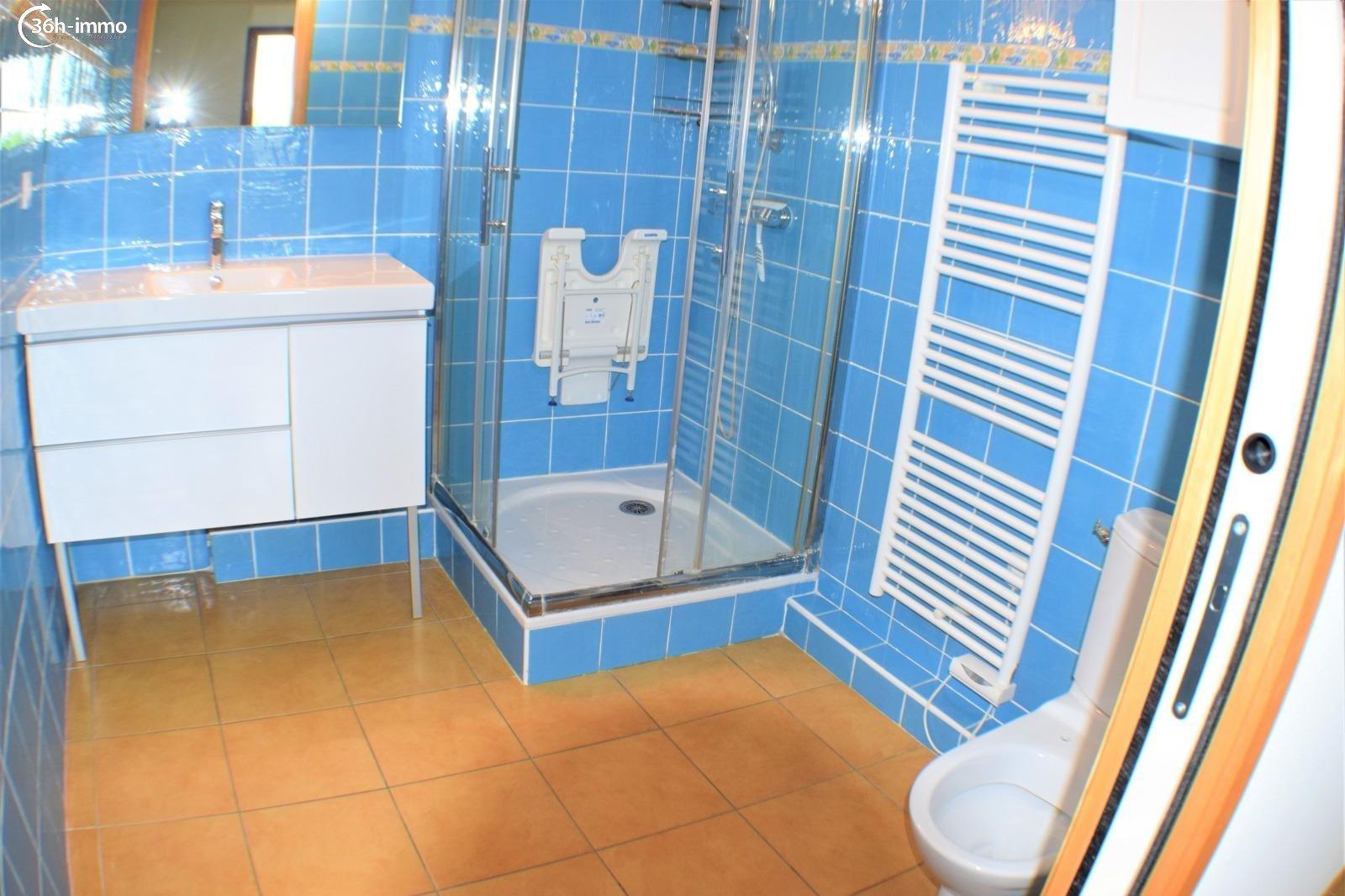 Appartement Saint-Martin-de-Crau 13310 Bouches-du-Rhone 51 m<sup>2</sup> 2 pi&eagrave;ces 170000 euros
