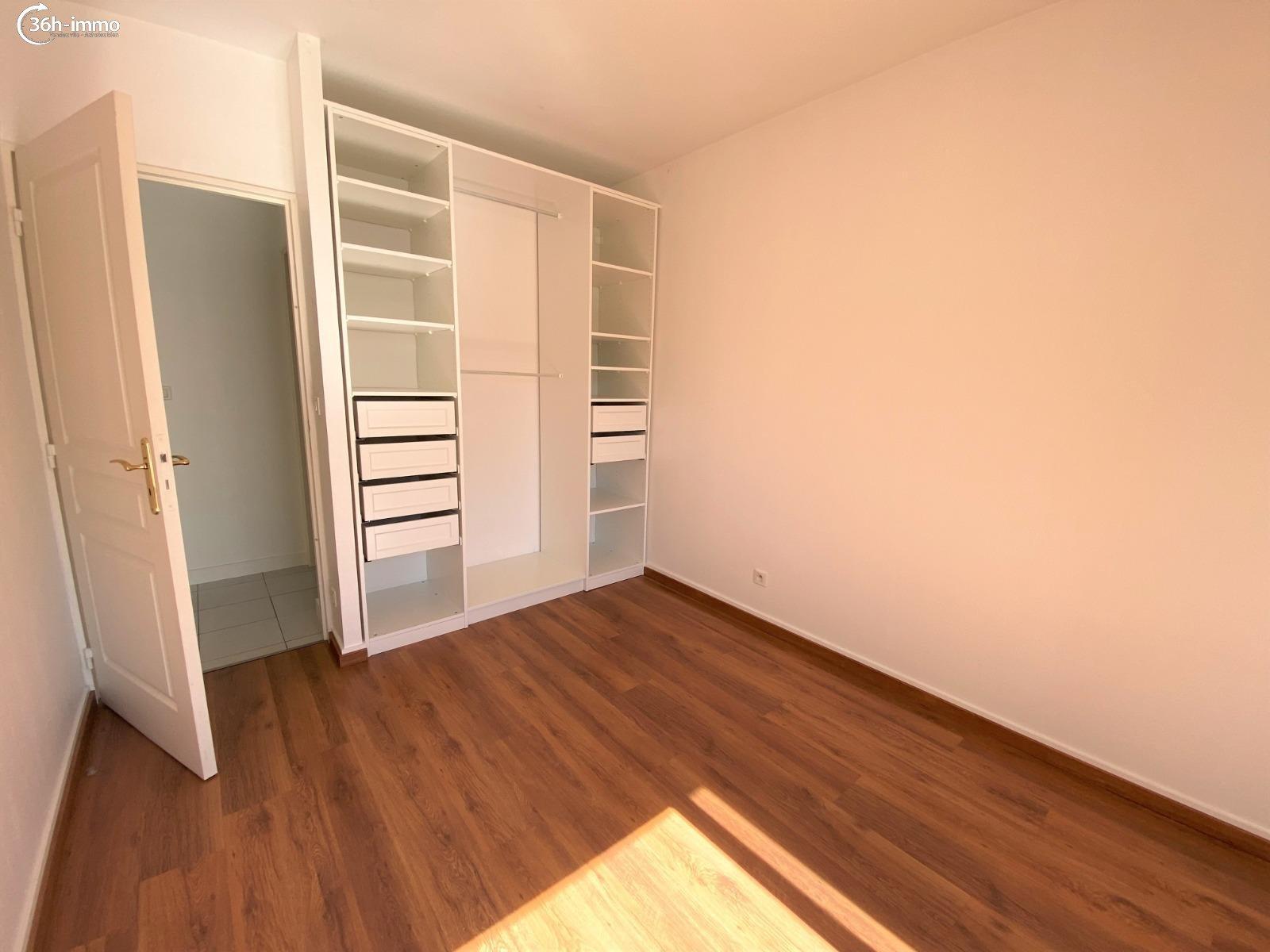 Appartement Saujon 17600 Charente-Maritime 94 m<sup>2</sup> 4 pi&eagrave;ces 210000 euros