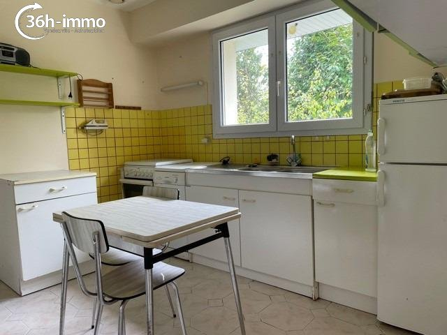 Maison Fouesnant 29170 Finistere 69 m<sup>2</sup> 3 pi&eagrave;ces 209000 euros