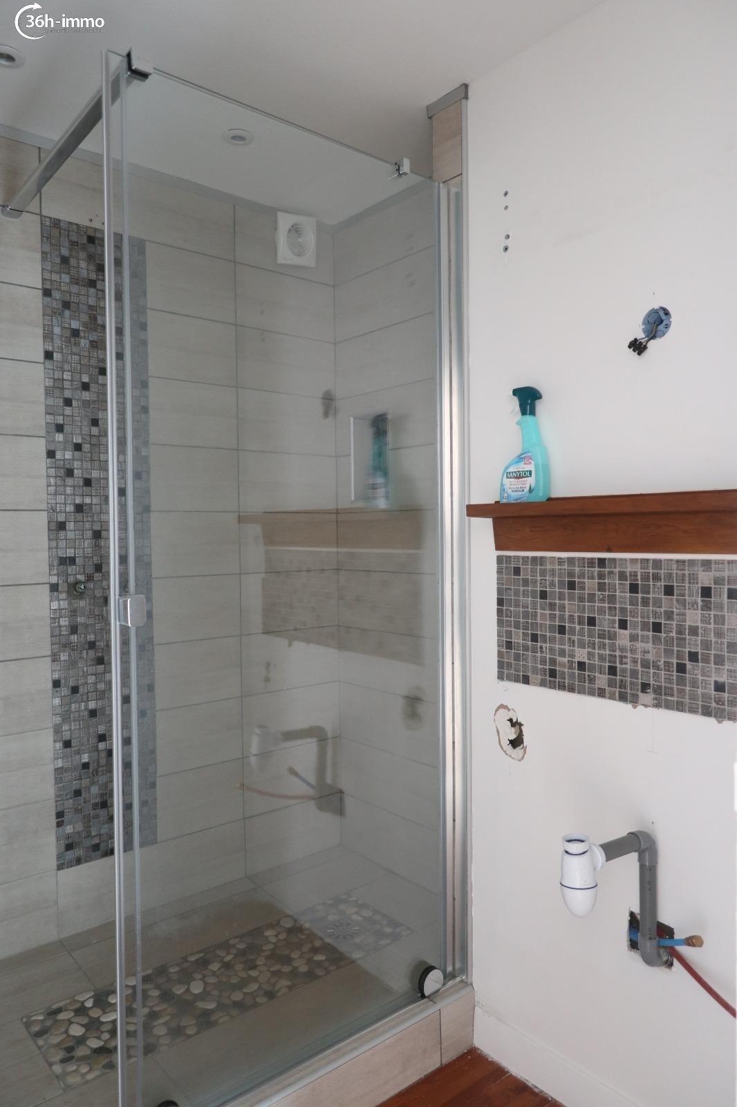 Appartement Brest 29200 Finistere 56 m<sup>2</sup> 3 pi&eagrave;ces 50000 euros