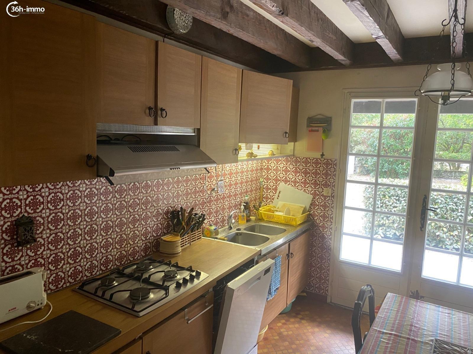 Maison Lanton 33138 Gironde 130 m<sup>2</sup> 5 pièces 430000 euros