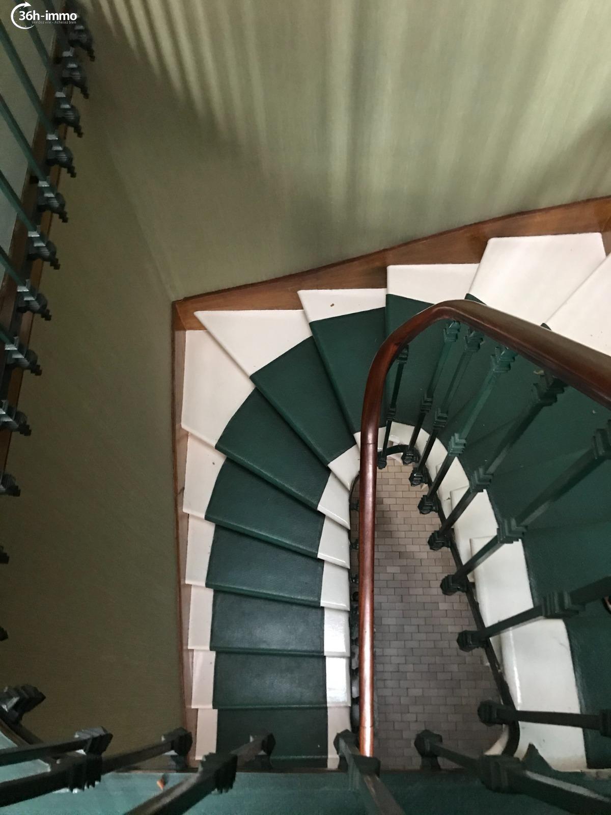 Maison Talence 33400 Gironde 100 m<sup>2</sup> 5 pièces 367500 euros