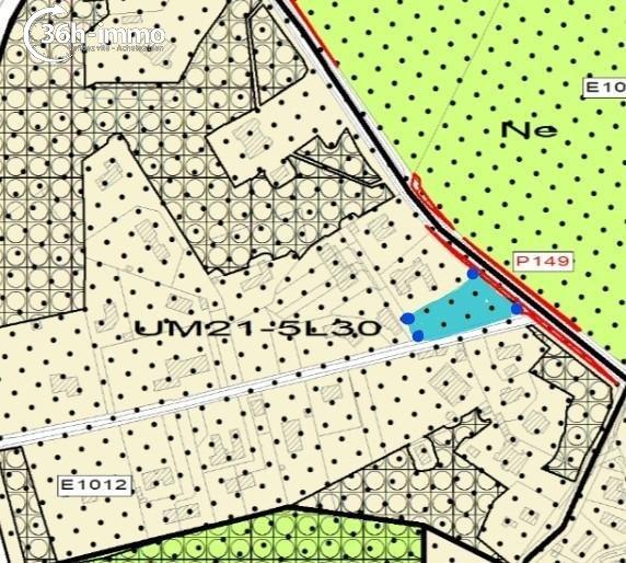 Terrain à bâtir Villenave-d'Ornon 33140 Gironde 1627 m<sup>2</sup> 167680 euros