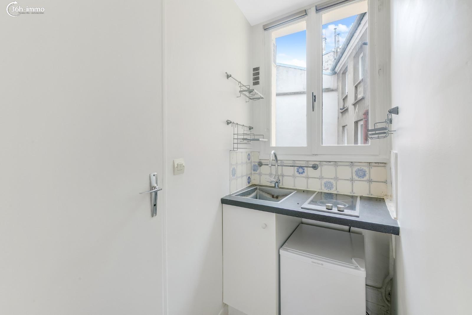 Immeuble Paris 14e arrondissement 75014 Paris 300 m<sup>2</sup> 2400000 euros