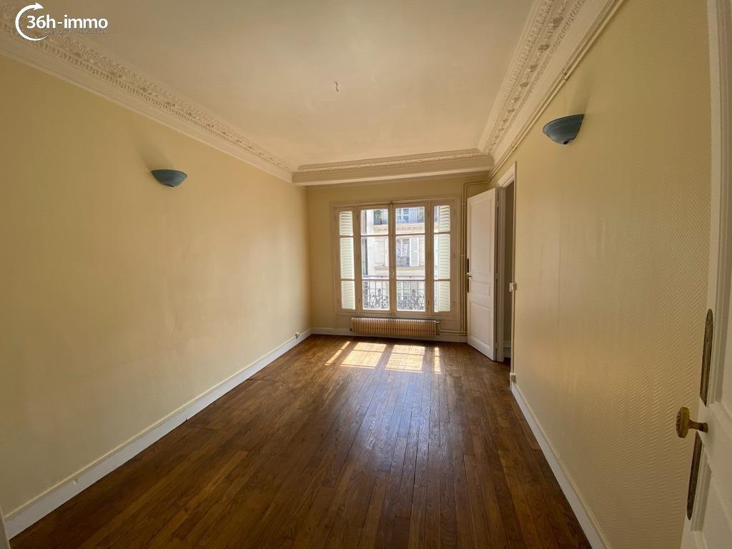Appartement Paris 13e arrondissement 75013 Paris 33 m<sup>2</sup> 2 pièces 265000 euros