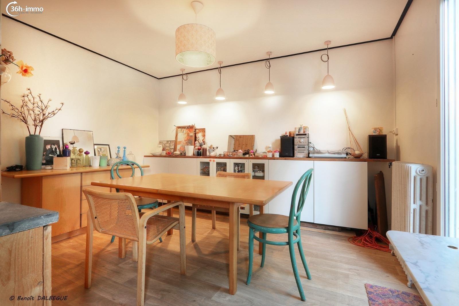 Appartement Rennes 35000 Ille-et-Vilaine 93 m<sup>2</sup> 5 pièces 251280 euros