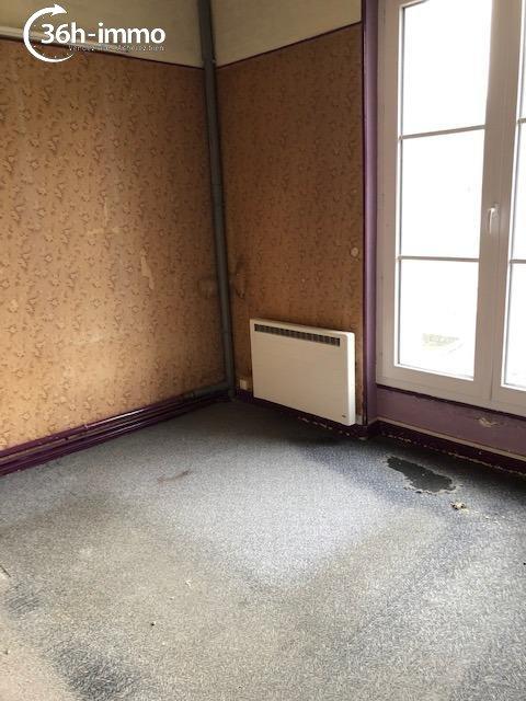 Fonds et/ou murs commerciaux Blois 41000 Loir-et-Cher 107 m<sup>2</sup> 127520 euros