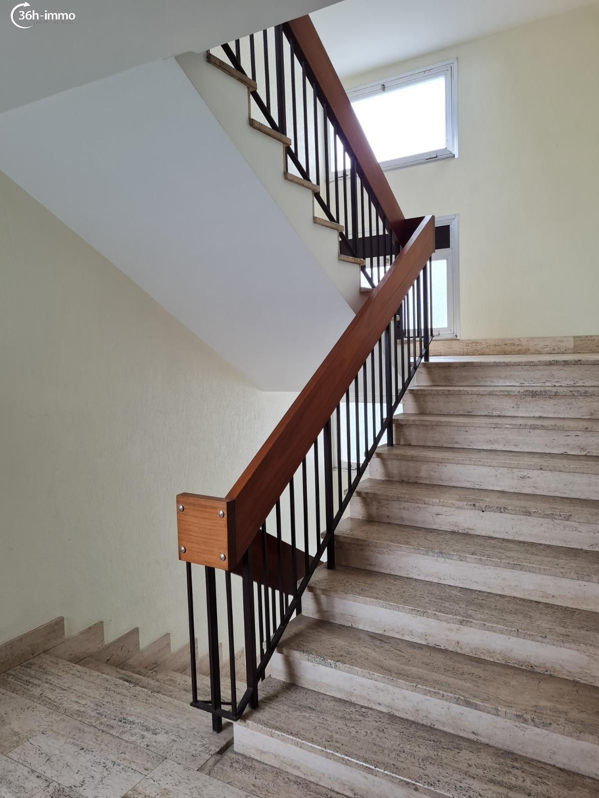 Appartement Angers 49000 Maine-et-Loire 108 m<sup>2</sup> 4 pi&eagrave;ces 210000 euros