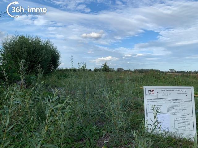 Terrain à bâtir Steenwerck 59181 Nord 966 m<sup>2</sup> 83260 euros