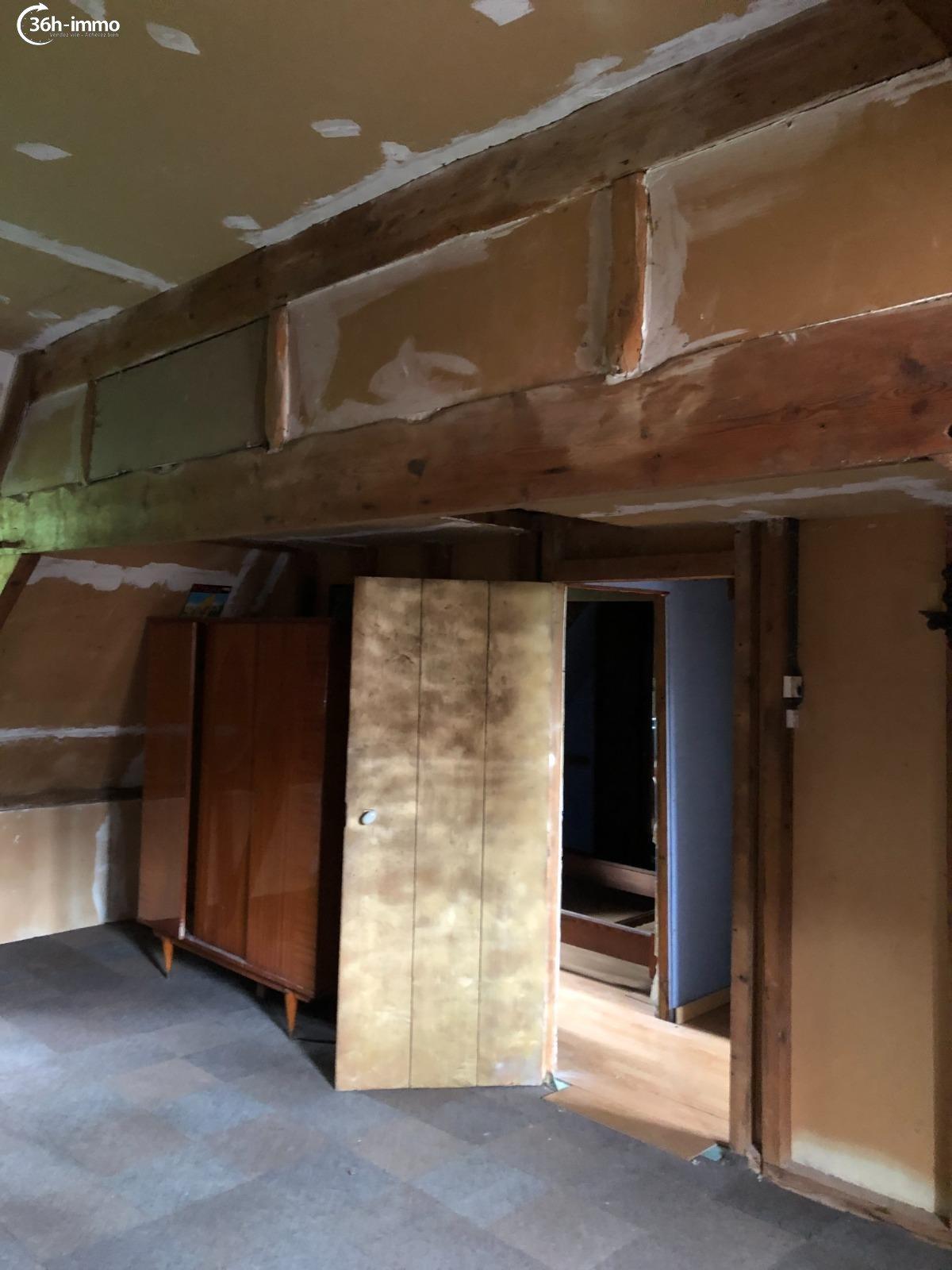 Maison Hazebrouck 59190 Nord 124 m<sup>2</sup> 5 pi&eagrave;ces 151000 euros