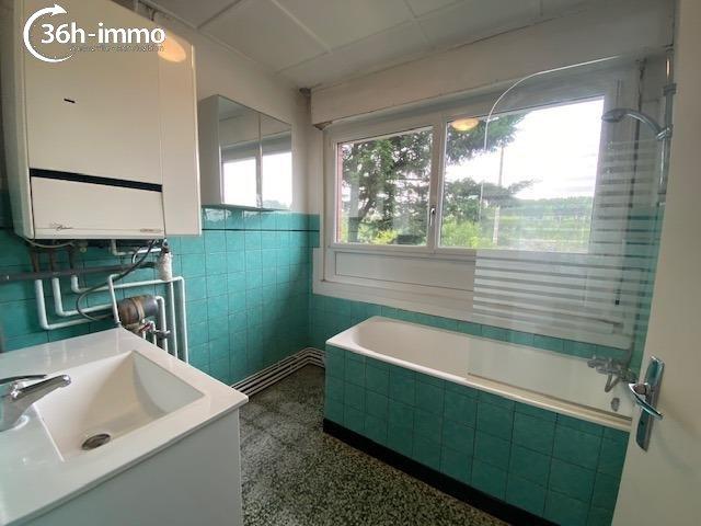 Maison Hénin-Beaumont 62110 Pas-de-Calais 90 m<sup>2</sup> 3 pi&eagrave;ces 80000 euros