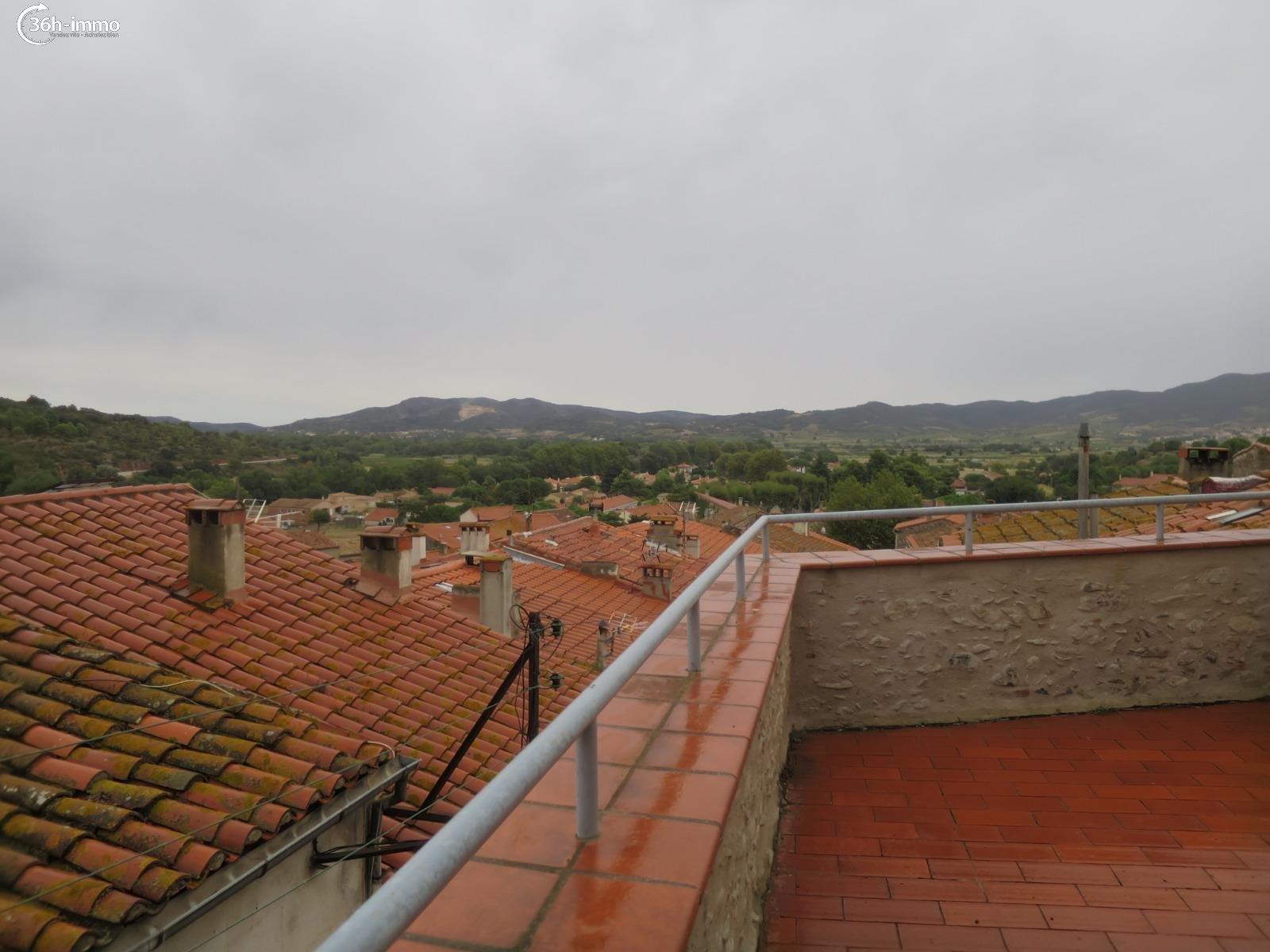 Maison Latour-de-France 66720 Pyrenees-Orientales 356 m<sup>2</sup> 7 pièces 159000 euros