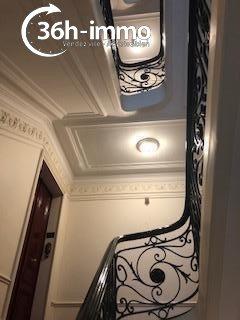 Appartement Paris 16e arrondissement 75016 Paris 183 m<sup>2</sup> 2000000 euros