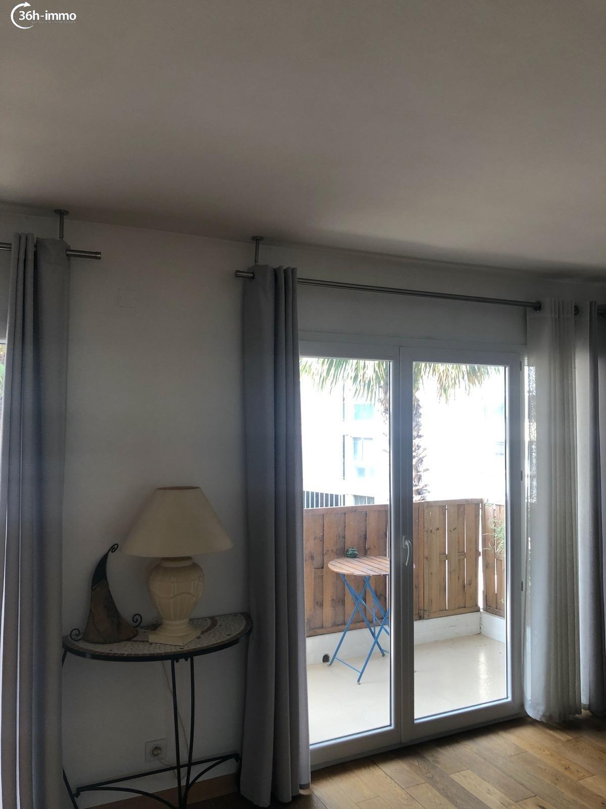 Appartement Perpignan 66000 Pyrenees-Orientales 74 m<sup>2</sup> 4 pi&eagrave;ces 110000 euros