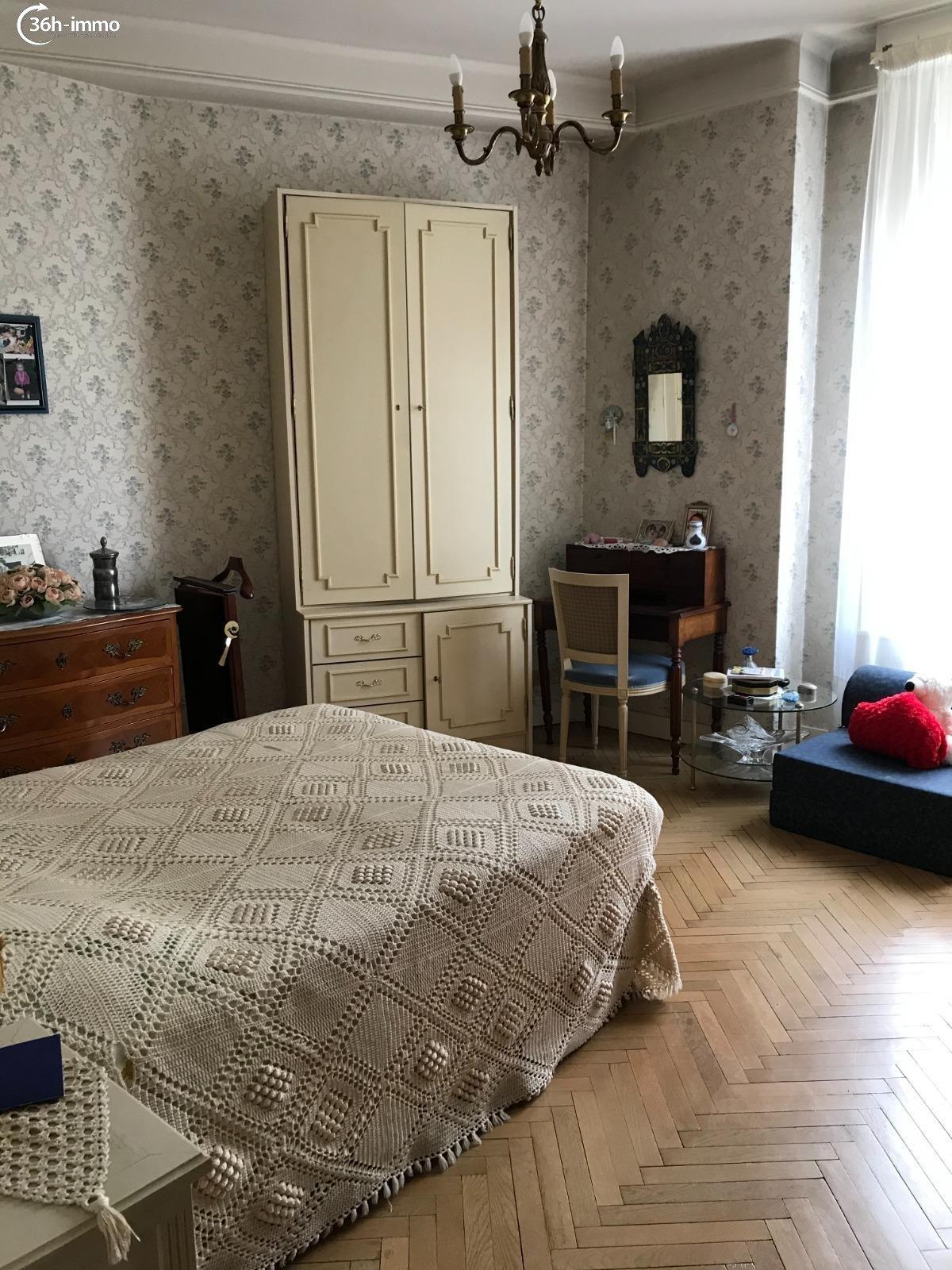 Appartement Le Mans 72000 Sarthe 110 m<sup>2</sup> 5 pièces 158000 euros