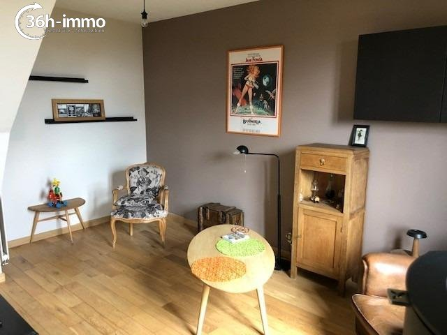 Maison Mont-Saint-Aignan 76130 Seine-Maritime 110 m<sup>2</sup> 5 pi&eagrave;ces 367500 euros