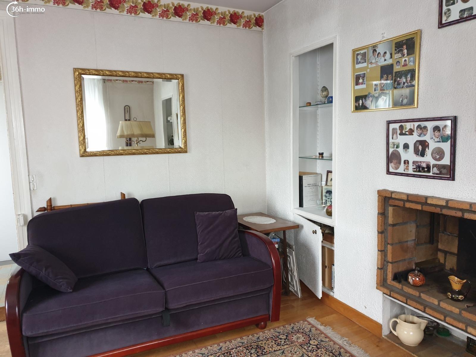 Maison Rouen 76000 Seine-Maritime 170 m<sup>2</sup> 7 pi&eagrave;ces 388500 euros