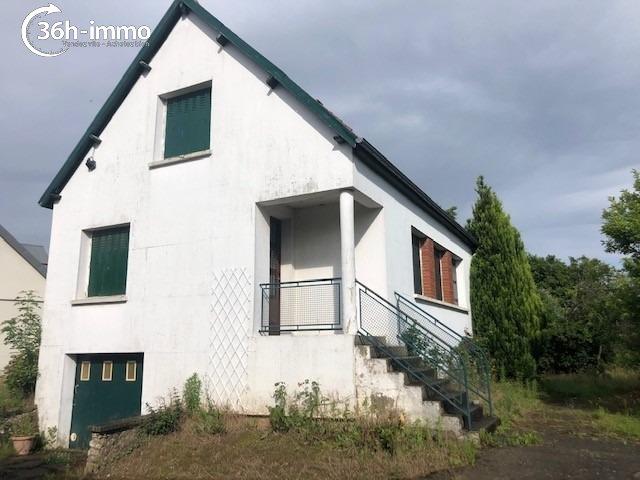 Maison Bois-Guillaume 76230 Seine-Maritime 79 m<sup>2</sup> 5 pi&eagrave;ces 189000 euros