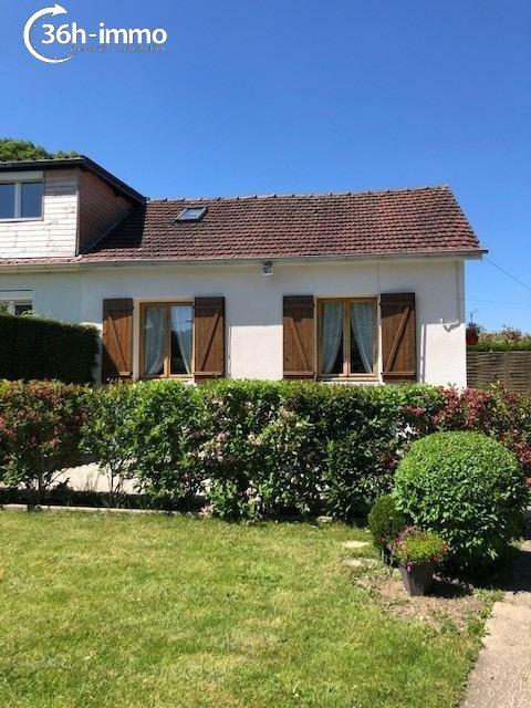 Maison Isneauville 76230 Seine-Maritime 64 m<sup>2</sup> 3 pièces 126000 euros