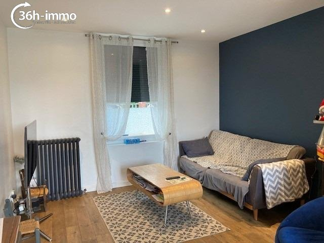Maison Mont-Saint-Aignan 76130 Seine-Maritime 100 m<sup>2</sup> 5 pièces 370000 euros