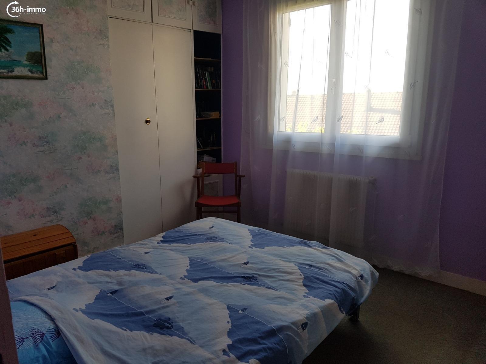 Maison Chartrettes 77590 Seine-et-Marne 84 m<sup>2</sup> 4 pi&eagrave;ces 235000 euros