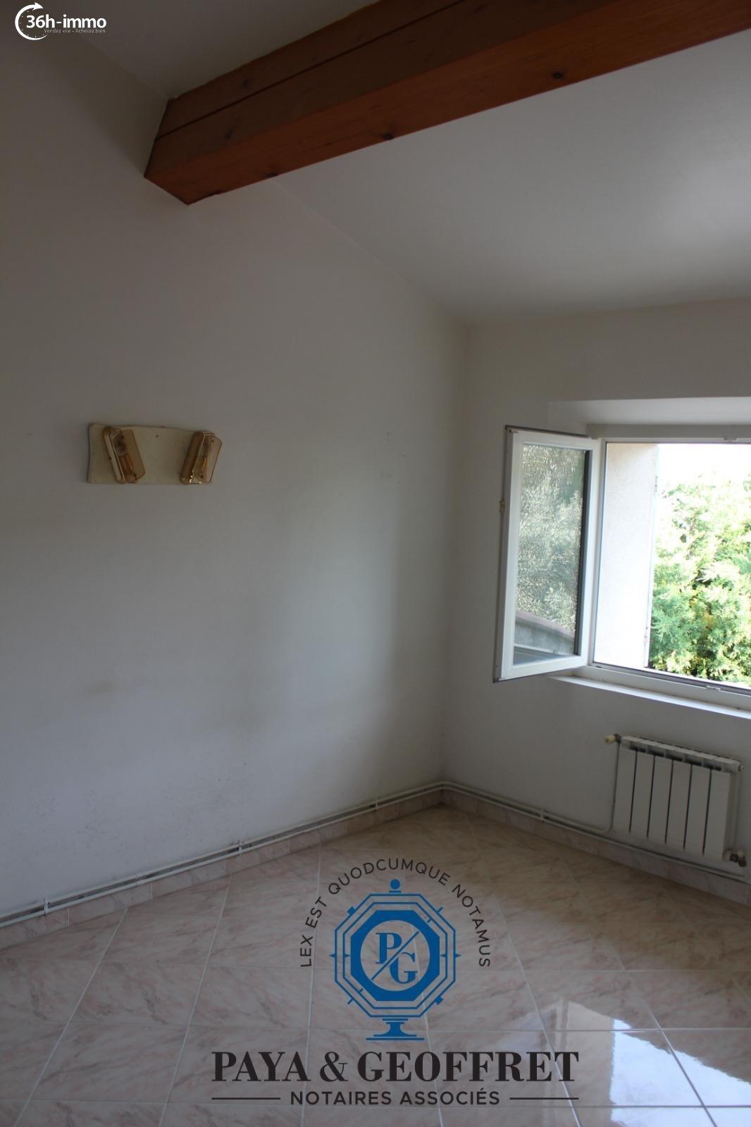 Maison Néoules 83136 Var 162 m<sup>2</sup> 5 pi&eagrave;ces 350000 euros