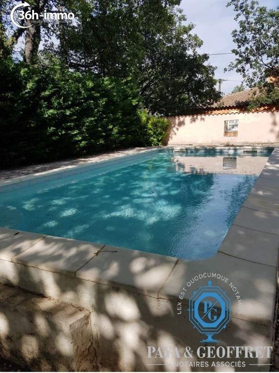 Maison Garéoult 83136 Var 131 m<sup>2</sup> 4 pi&eagrave;ces 325000 euros