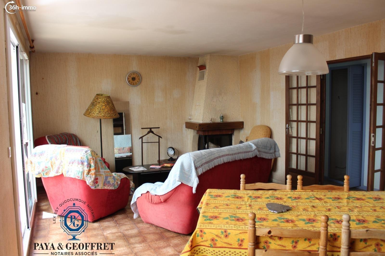 Maison La Roquebrussanne 83136 Var 116 m<sup>2</sup> 5 pi&eagrave;ces 270000 euros