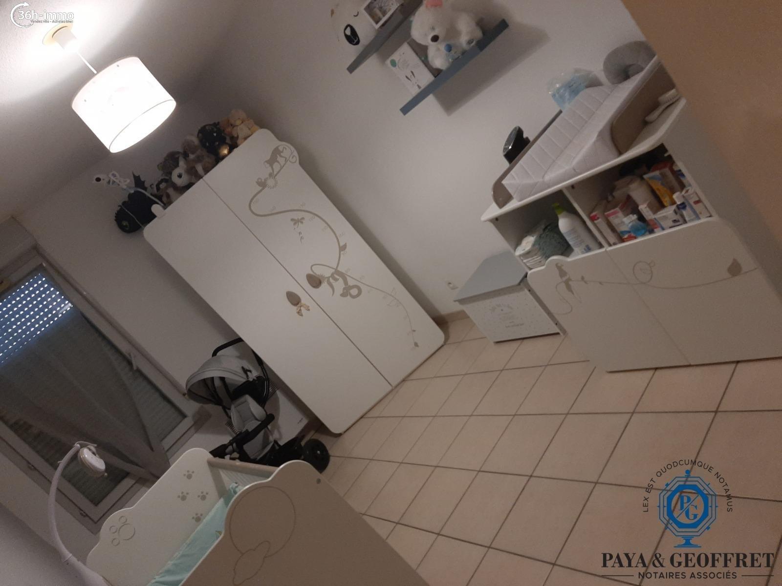 Appartement Saint-Estève 66240 Pyrenees-Orientales 63 m<sup>2</sup> 3 pi&eagrave;ces 109200 euros