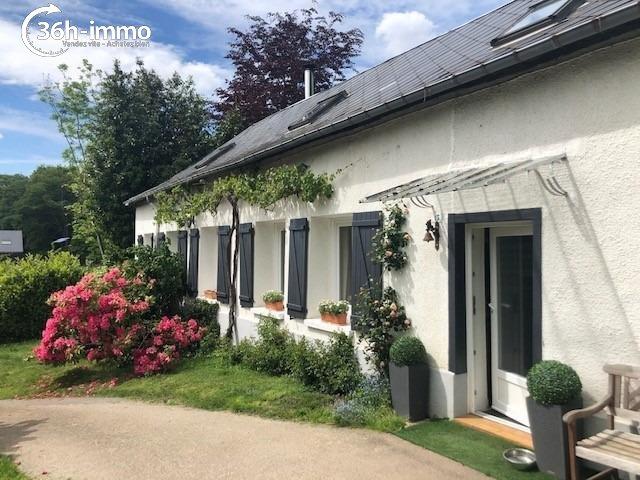Maison Bois-Guillaume 76230 Seine-Maritime 98 m<sup>2</sup> 5 pièces 283500 euros