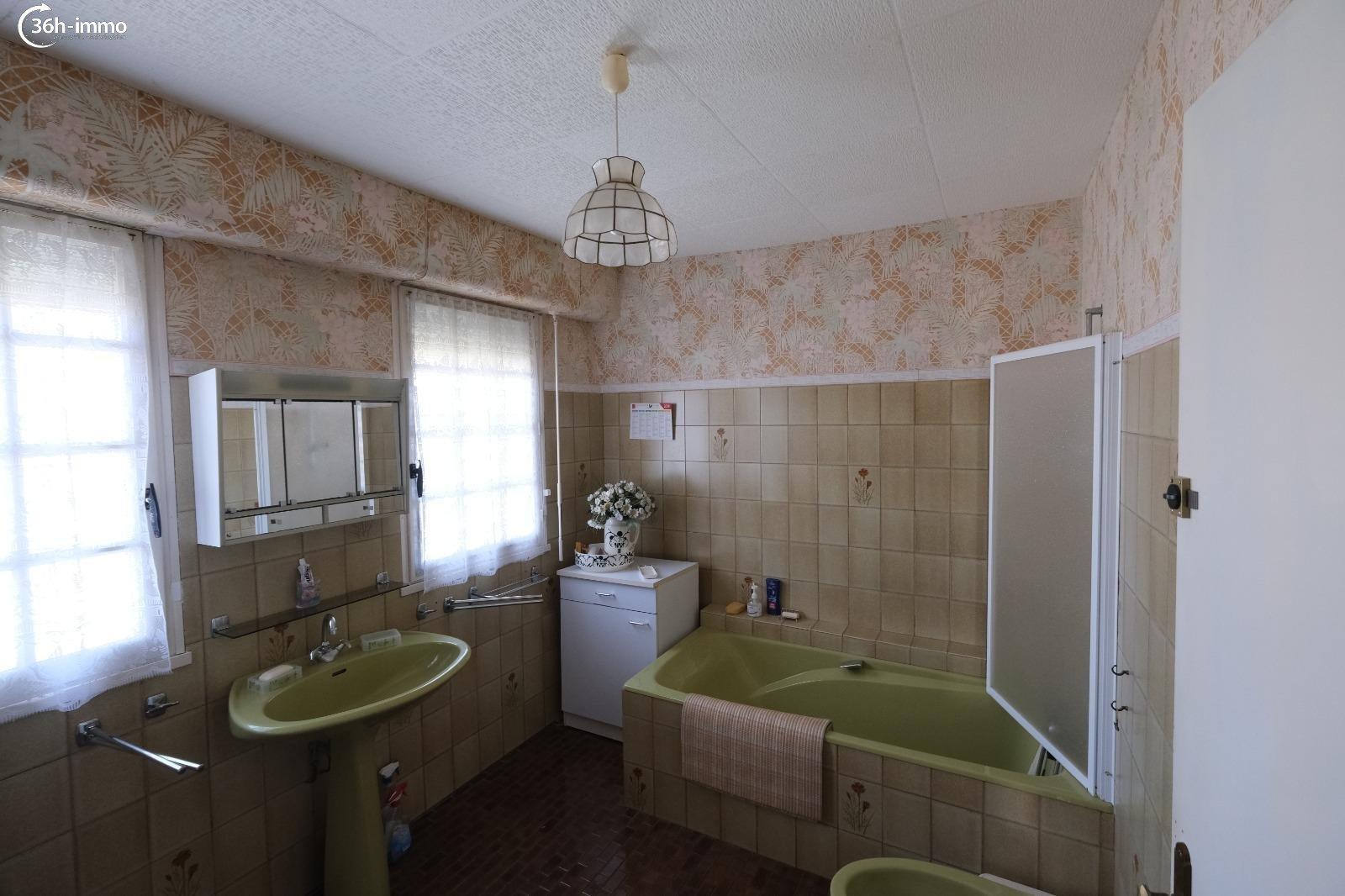 Maison Saint-Malo 35400 Ille-et-Vilaine 130 m<sup>2</sup> 5 pièces 490000 euros