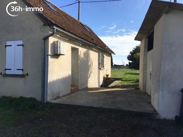 Maison Beyssac 19230 Correze 50 m<sup>2</sup> 3 pi&eagrave;ces 68310 euros