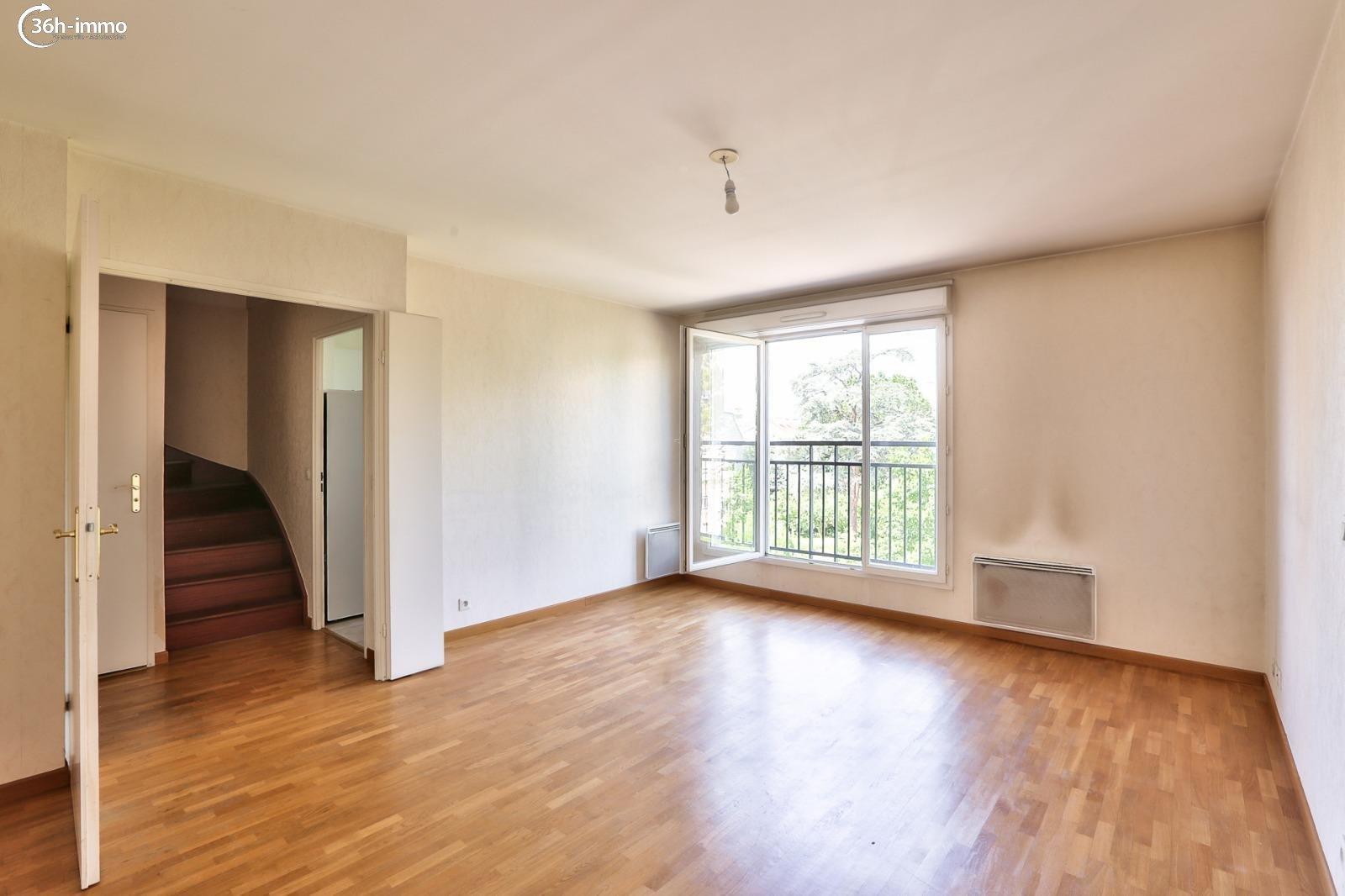 Appartement Longjumeau 91160 Essonne 200000 euros