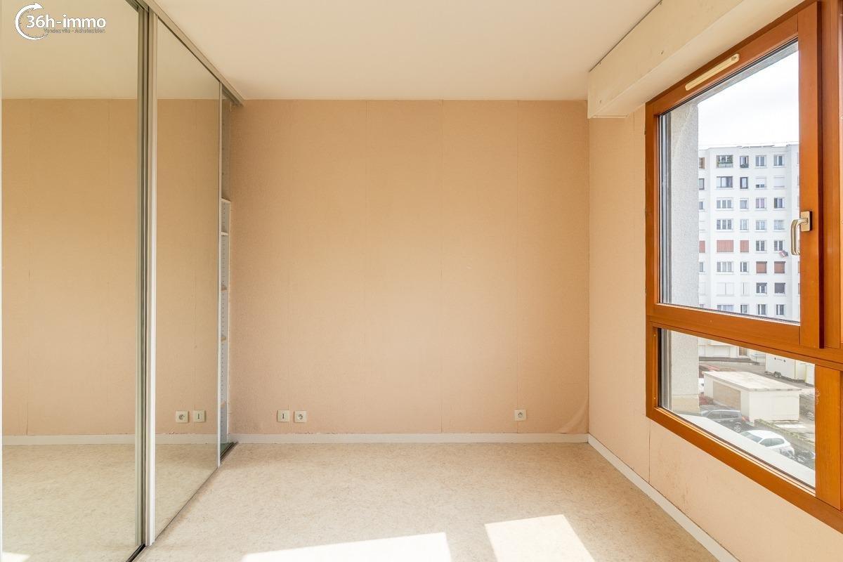 Appartement Le Kremlin-Bicêtre 94270 Val-de-Marne 48 m<sup>2</sup> 2 pi&eagrave;ces 225000 euros