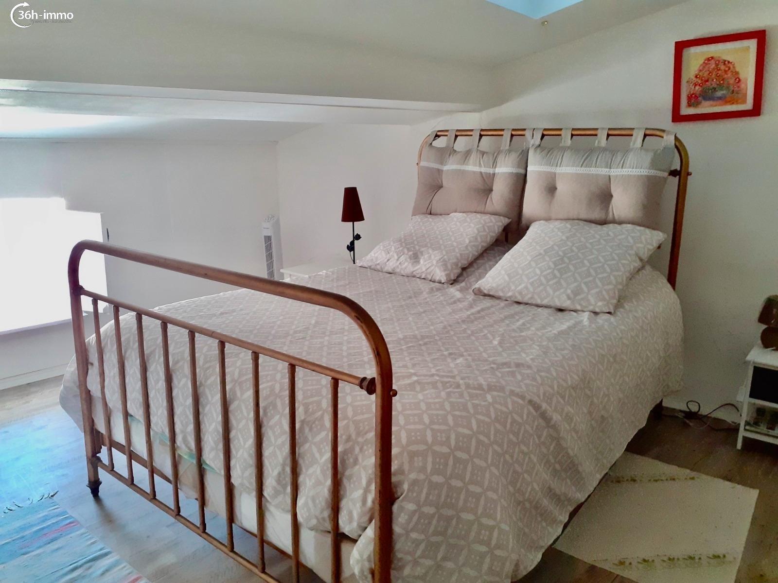 Maison Castelnau-d'Aude 11700 Aude 65 m<sup>2</sup> 3 pi&eagrave;ces 53000 euros