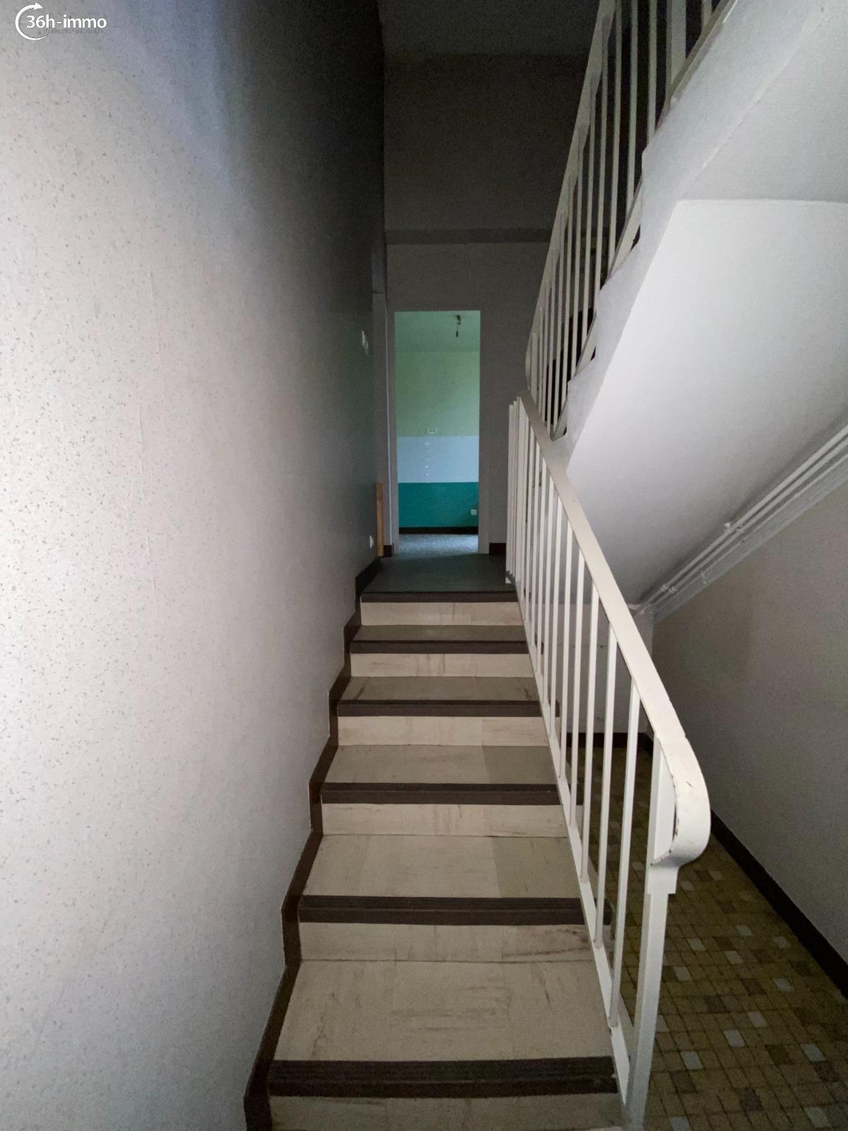 Maison Brive-la-Gaillarde 19100 Correze 96 m<sup>2</sup> 5 pi&eagrave;ces 59950 euros