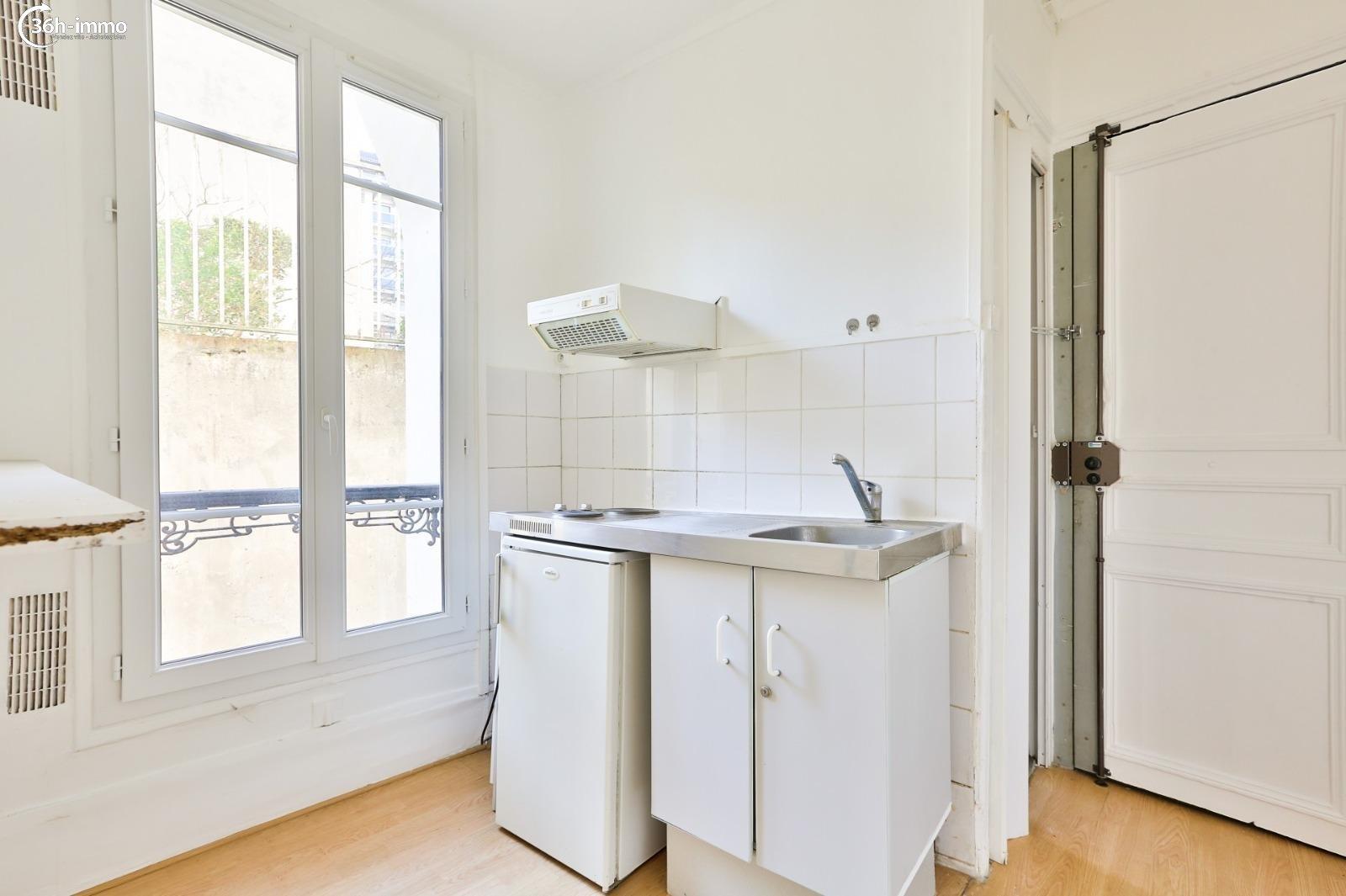 Immeuble Paris 18e arrondissement 75018 Paris 300 m<sup>2</sup> 3149000 euros