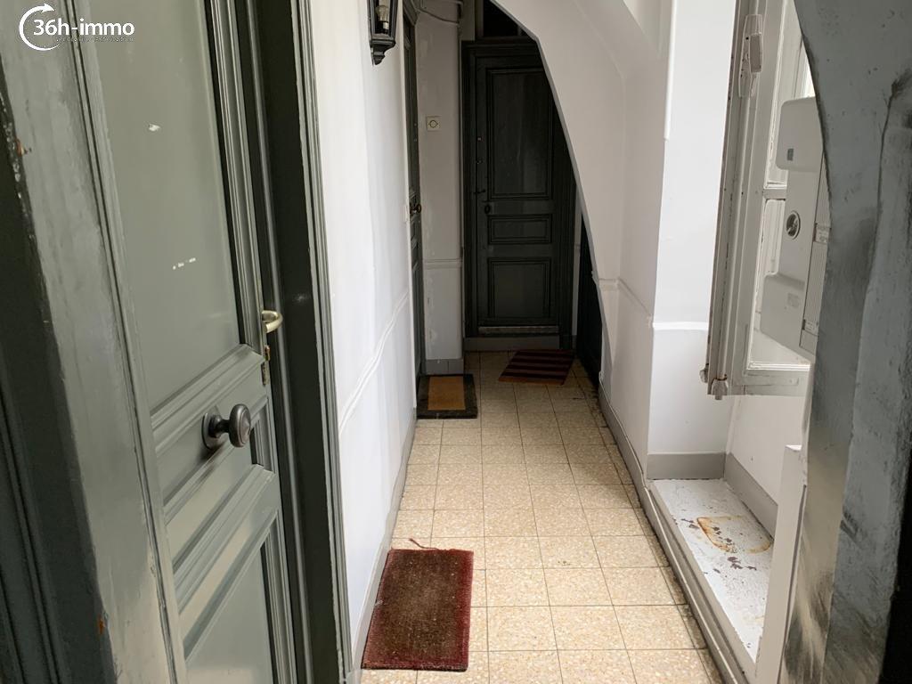 Appartement Paris 6e arrondissement 75006 Paris 13 m<sup>2</sup> 1 pièce 190500 euros