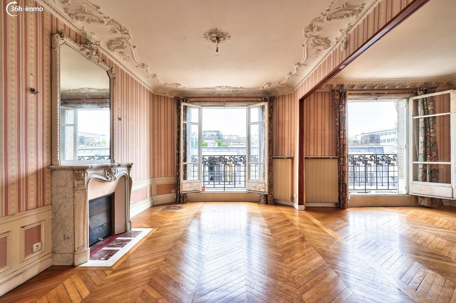 Appartement Paris 10e arrondissement 75010 Paris 103 m<sup>2</sup> 4 pi&eagrave;ces 999100 euros