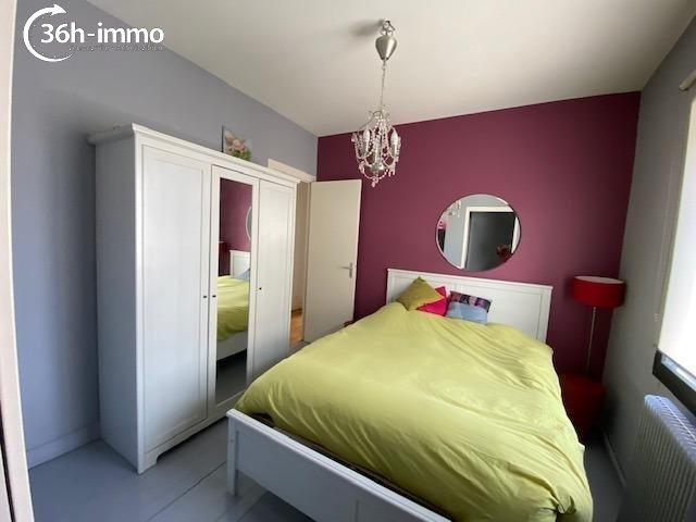 Maison La Teste-de-Buch 33260 Gironde 100 m<sup>2</sup> 4 pi&eagrave;ces 376000 euros