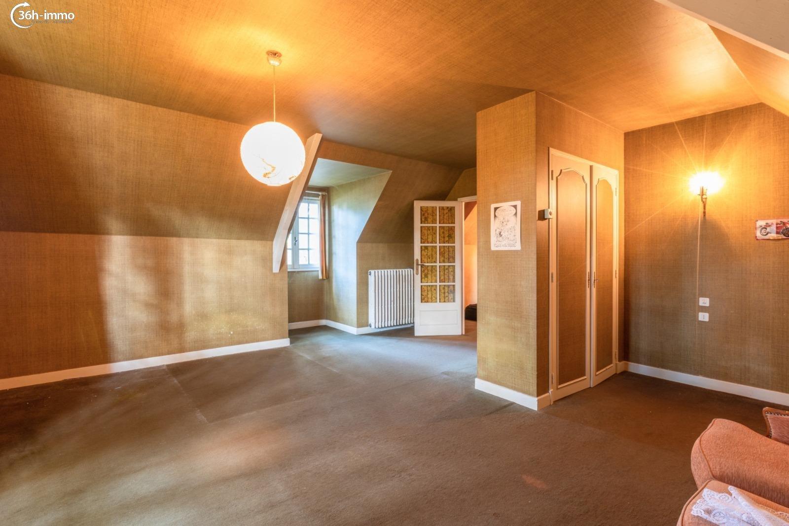 Maison Brive-la-Gaillarde 19100 Correze 142 m<sup>2</sup> 5 pi&eagrave;ces 130000 euros