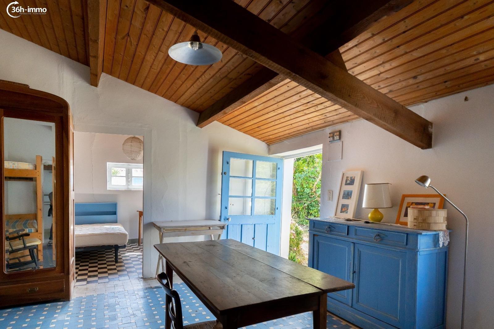 Maison Notre-Dame-de-Monts 85690 Vendee 90 m<sup>2</sup> 4 pi&eagrave;ces 176400 euros