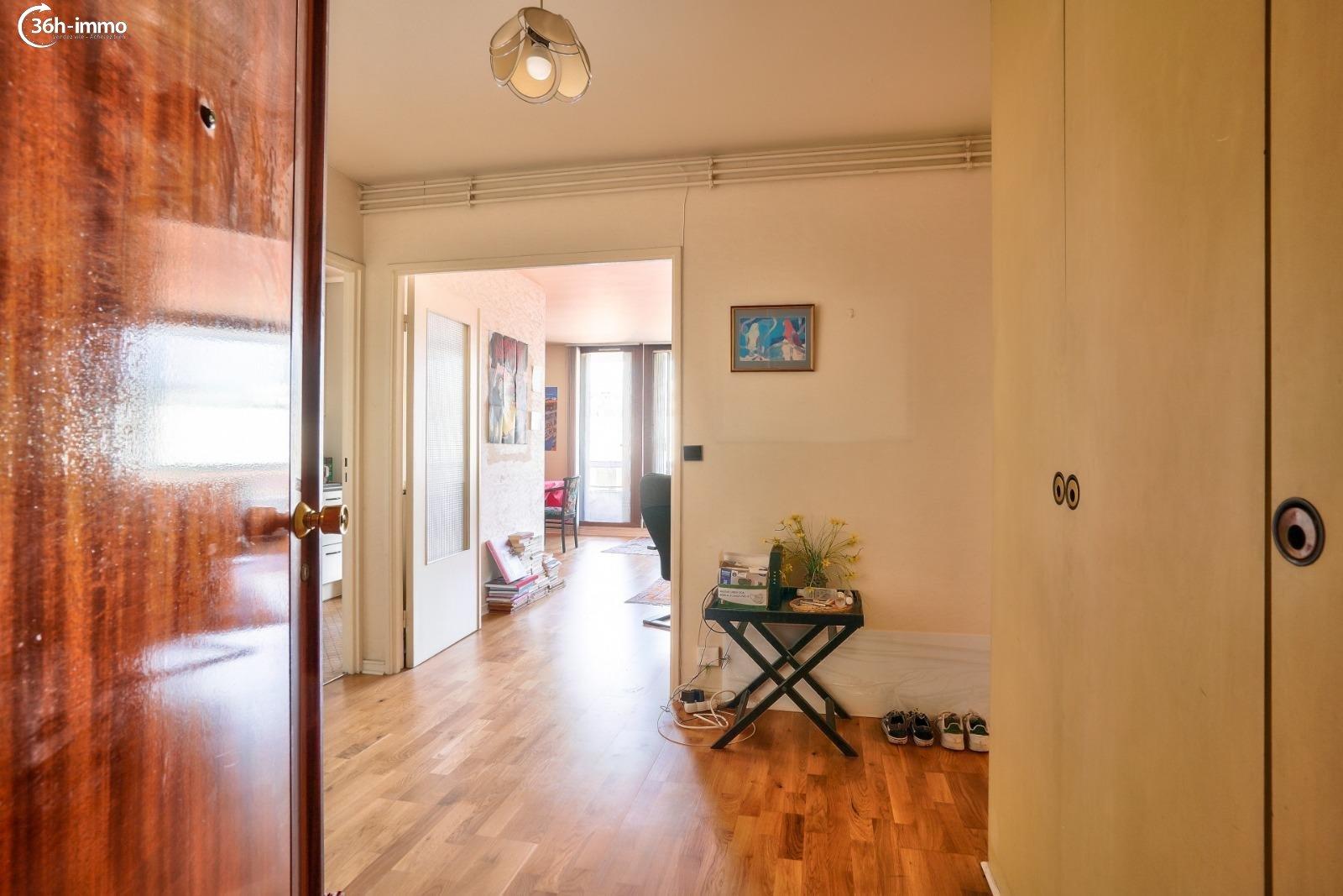 Appartement Paris 11e arrondissement 75011 Paris 56 m<sup>2</sup> 2 pièces 510000 euros