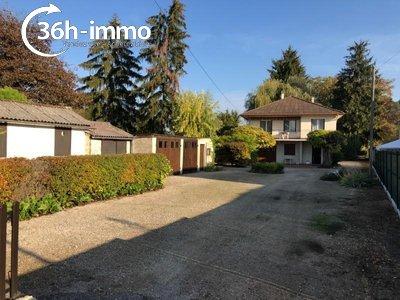 Maison a vendre Pont-d'Ain 01160 Ain 129 m2 6 pièces 168500 euros
