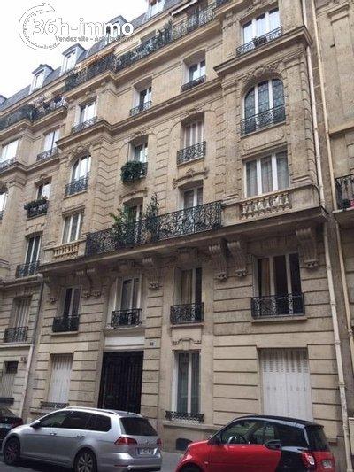 Appartement a vendre Paris 15e arrondissement 75015 Paris 58 m2 2 pièces 527300 euros