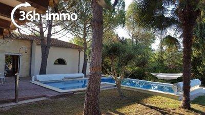 Maison a vendre La Digne-d'Aval 11300 Aude 227 m2  336000 euros