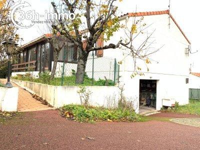 Maison a vendre Saint-Georges-de-Didonne 17110 Charente-Maritime 178 m2 8 pièces 231420 euros
