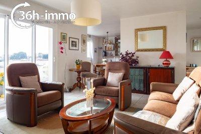 Appartement a vendre Royan 17200 Charente-Maritime 92 m2 4 pièces 160000 euros